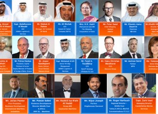 Speakers for TMS Tanker Conference 2020