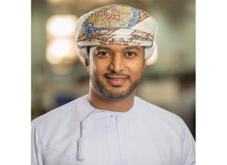 Dr. Ibrahim Al-Nadhairi, CEO, Oman Shipping Company & Oman Drydock Company