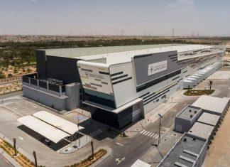 KIZAD will host a vaccine logistics hub