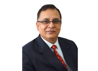 Amit Bhatnagar, VP & Regional Manager – East Coast of India & Bangladesh of IRClass.
