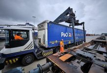 DP World rolls out integrated logistics services