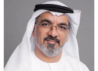 H.E. Dr. Jamal Mohammed Alkaabi, Undersecretary of the Department of Health – Abu Dhabi