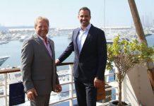 Fujairah maritime biofuel deal