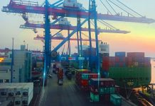 ICTSI Pakistan attracts new business