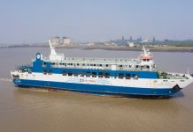Indian government identifies ro-ro and ferry service routes