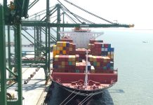 Sustained growth at JNPT