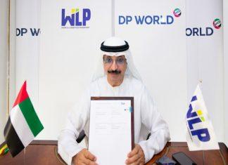 Sultan Ahmed Bin Sulayem, Chairman of Dubai's Ports, Customs and Free Zone Corporation