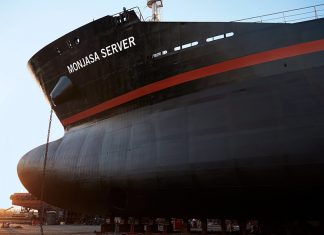Monjasa Server will strengthen the company's bunker operations in the Middle East Gulf