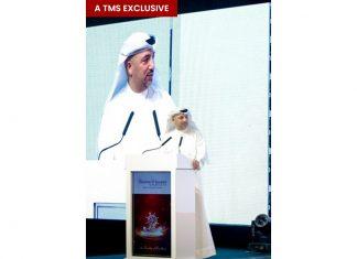Ali Shehab, Former CEO, Kuwait Oil Tanker Company