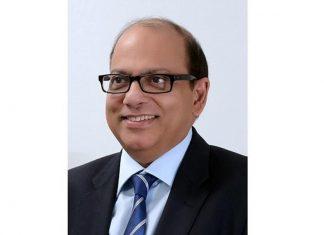 Rajiv Agarwal, Essar Ports' CEO and Managing Director