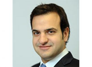 George Giannakis, Head of Real Assets Group, StormHarbour