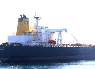 Great Eastern has reached an agreement sell its oldest oil tanker, the 2000-built Jag Laadki