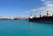 Growth continues at King Abdullah Port