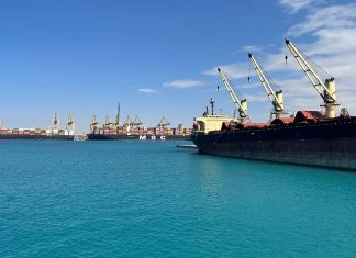 King Abdullah Port achieved an impressive rate of growth in 2020