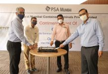 Record breaking month for PSA India