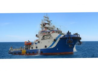 OFCO will have access to the AMLS fleet of offshore vessels