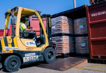DP World aims to exploit logistics opportunities with Israeli partner