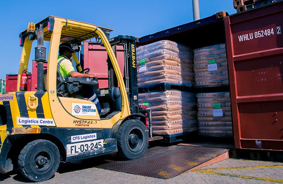 Smart Solution Logistics -923x600