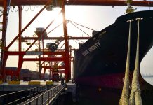 Basra Gateway Terminal sets new productivity record