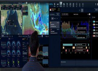 Alpha Ori Technologies will install its patented SMARTShip digital platform across a substantial part of the Bahri fleet