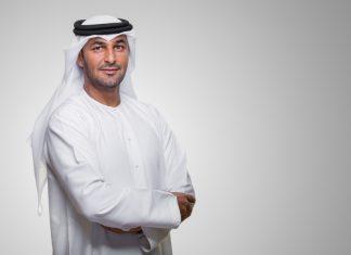 Captain Abdulkareem Al Masabi, CEO, ADNOC L&S