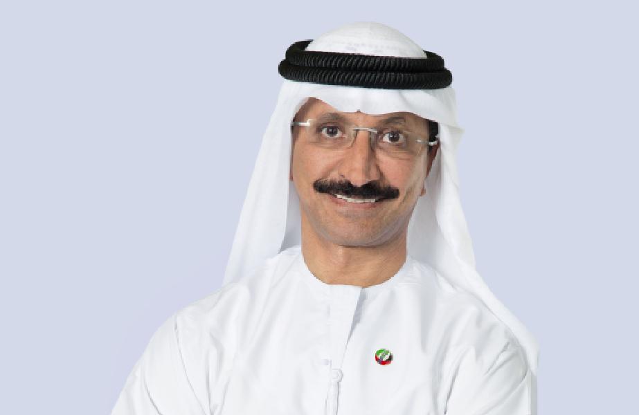 DP World Chairman Sultan Ahmed Bin Sulayem