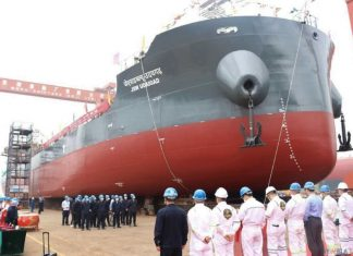 IRClass has successfully classed three 8000 dwt general cargo vessels for JSW Shipping & Logistics