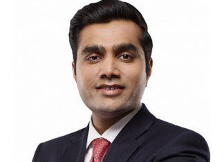 Adani Ports CEO, Karan Adani