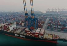 Mundra port shines for Adani