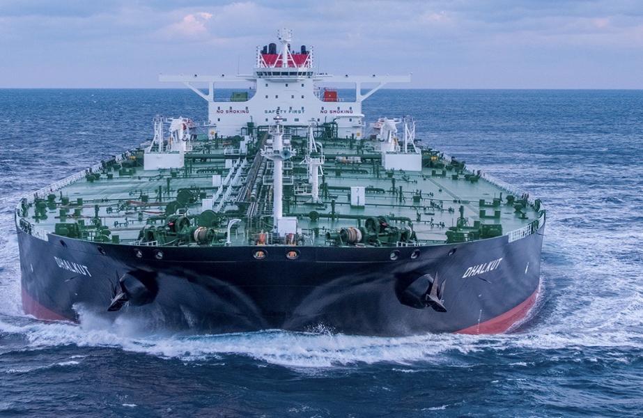 Oman Shipping