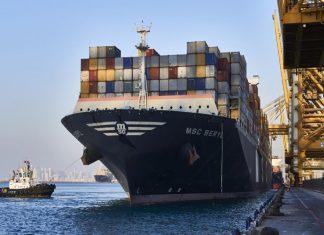 Dubai aims to become a regional hub for Israeli trade