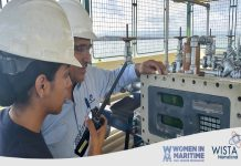 IMO and WISTA International launch Women in Maritime survey