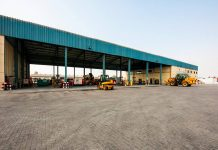 ADNOC L&S to boost material handling services