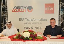 ASRY upgrades IT capabilities