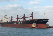 Great Eastern rejuvenates bulk fleet