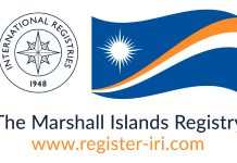 Green milestone for Marshall Islands Registry