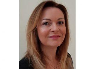 Maureen Bannerman, newly appointed Managing Director at APM Terminals Bahrain