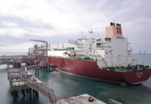 Qatar moves forward with massive LNG fleet expansion