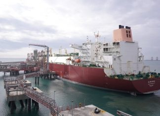 Qatar is planning a massive program of LNG carrier building