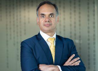 Shahnawaz Nakhoda, Partner, Ports and Logistics, KPMG Lower Gulf