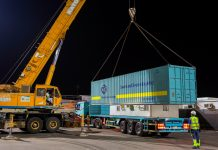 GAC wins motorsport logistics contract