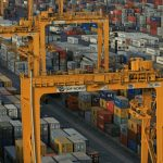 DP World reports strong start to 2021