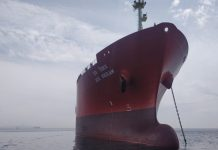 GE Shipping gas carrier fleet grows