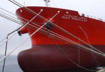 Gulf Navigation loan restructure