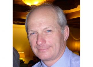 Peter Stanley, CEO of IFAN