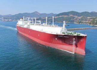 Nakilat is expanding its LNG carrier fleet