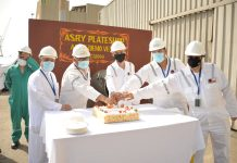 ASRY secures ASME accreditation