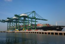 JNPT sees yearly container traffic dip