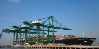 BMCT handled over 930,000 TEU in the last financial year