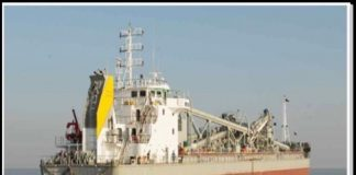 Ambuja Cement is converting coastal vessels to use biofuels